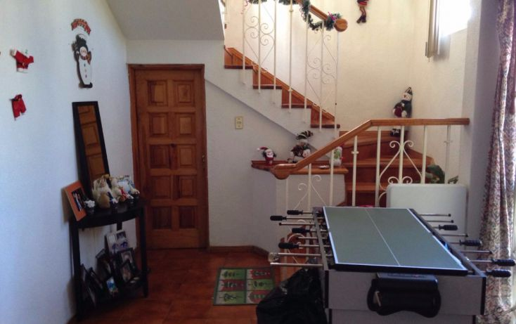 Foto de casa en venta en cda del potrero 75, tetelpan, álvaro obregón, df, 1707182 no 01