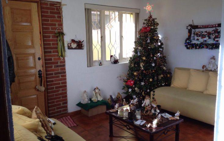 Foto de casa en venta en cda del potrero 75, tetelpan, álvaro obregón, df, 1707182 no 03