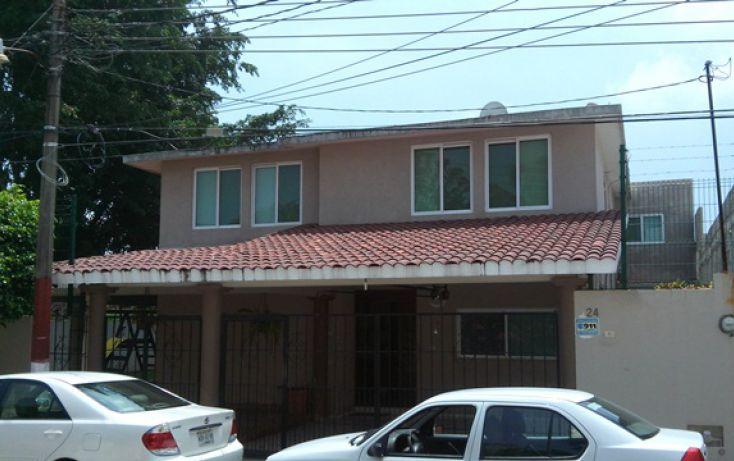 Foto de casa en renta en cda esperanza 24, adolfo lopez mateos, centro, tabasco, 1696524 no 01