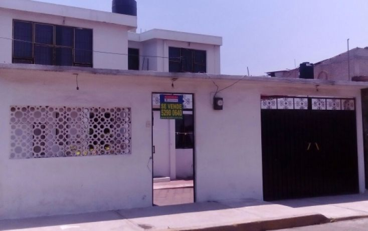 Foto de casa en venta en cda fco gonzalez bocanegra, héroes de la independencia, ecatepec de morelos, estado de méxico, 1521833 no 01