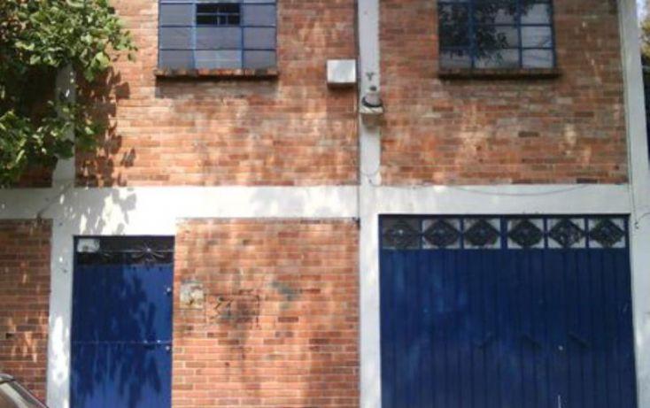 Foto de bodega en renta en cda juan de oca 31, narvarte oriente, benito juárez, df, 2038708 no 01