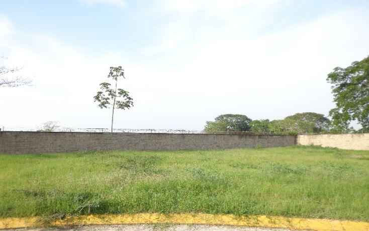 Foto de terreno habitacional en venta en cda tulipan sn, el country, centro, tabasco, 1696478 no 01