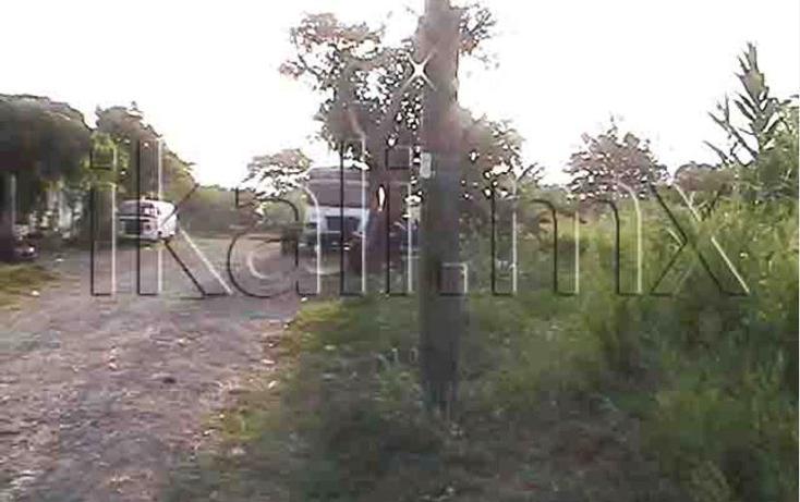 Foto de terreno habitacional en venta en calixto almazan , ceas, tuxpan, veracruz de ignacio de la llave, 2705633 No. 05