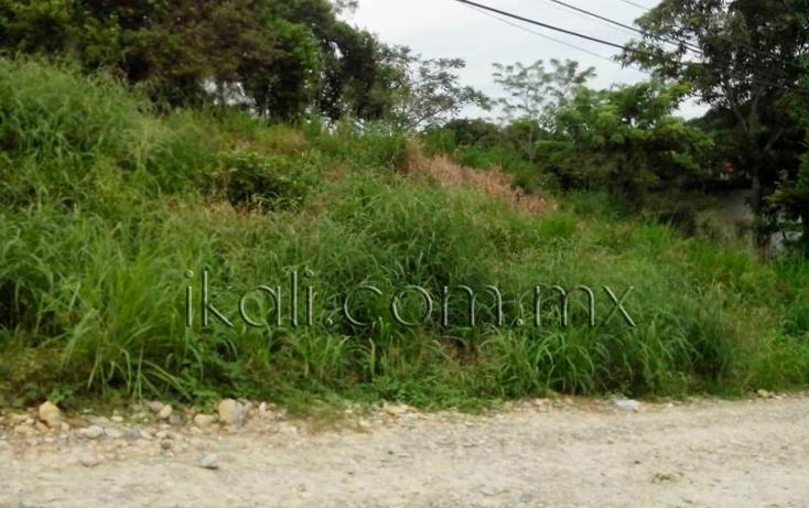 Foto de terreno habitacional en venta en cosmopulos , ceas, tuxpan, veracruz de ignacio de la llave, 2709266 No. 06