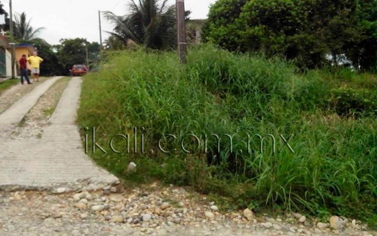 Foto de terreno habitacional en venta en cosmopulos , ceas, tuxpan, veracruz de ignacio de la llave, 2709266 No. 07