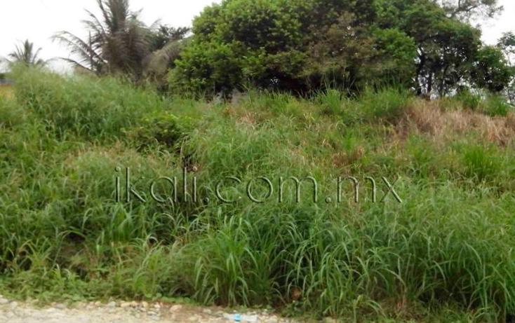 Foto de terreno habitacional en venta en cosmopulos , ceas, tuxpan, veracruz de ignacio de la llave, 2709266 No. 08