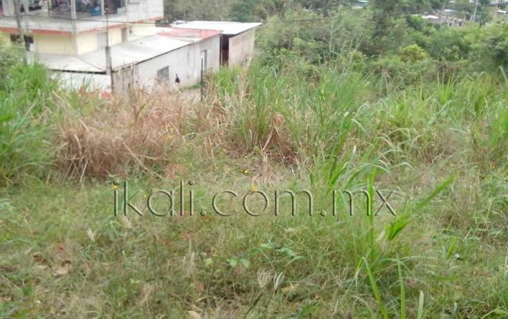 Foto de terreno habitacional en venta en cosmopulos , ceas, tuxpan, veracruz de ignacio de la llave, 2709266 No. 12