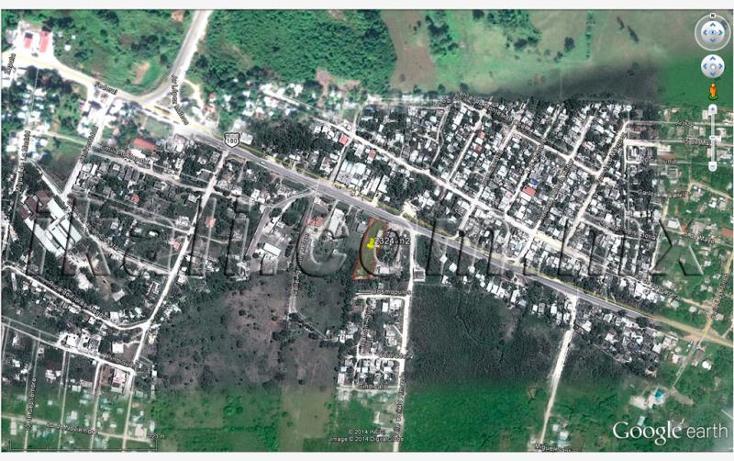 Foto de terreno comercial en venta en entre las calles calixto almazan y agustín melgar , ceas, tuxpan, veracruz de ignacio de la llave, 605670 No. 06