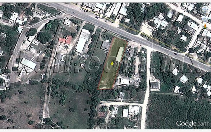 Foto de terreno comercial en venta en entre las calles calixto almazan y agustín melgar , ceas, tuxpan, veracruz de ignacio de la llave, 605670 No. 07