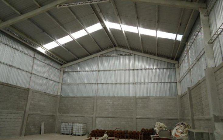 Foto de nave industrial en venta en  , cebadales primera sección, cuautitlán, méxico, 1295925 No. 02