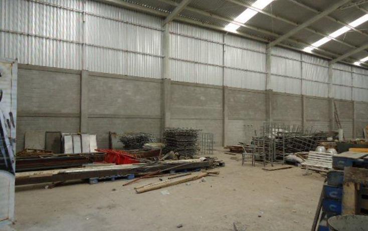 Foto de nave industrial en venta en  , cebadales primera sección, cuautitlán, méxico, 1295925 No. 12