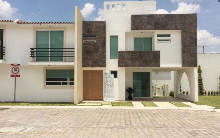 Foto de casa en venta en ceboruco 2433, solidaridad electricistas, metepec, estado de méxico, 1395295 no 01