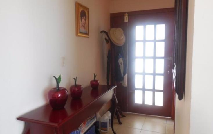 Foto de casa en venta en ceboruco 346, solidaridad electricistas, metepec, méxico, 2359430 No. 02