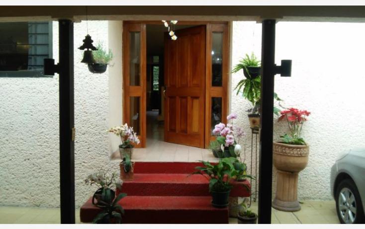 Foto de casa en venta en ceboruco, benito juárez, toluca, estado de méxico, 827797 no 02
