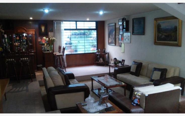 Foto de casa en venta en ceboruco, benito juárez, toluca, estado de méxico, 827797 no 03