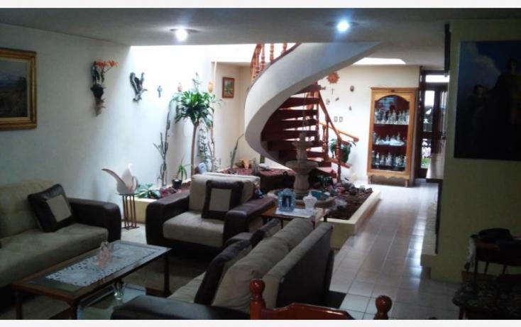 Foto de casa en venta en ceboruco, benito juárez, toluca, estado de méxico, 827797 no 04