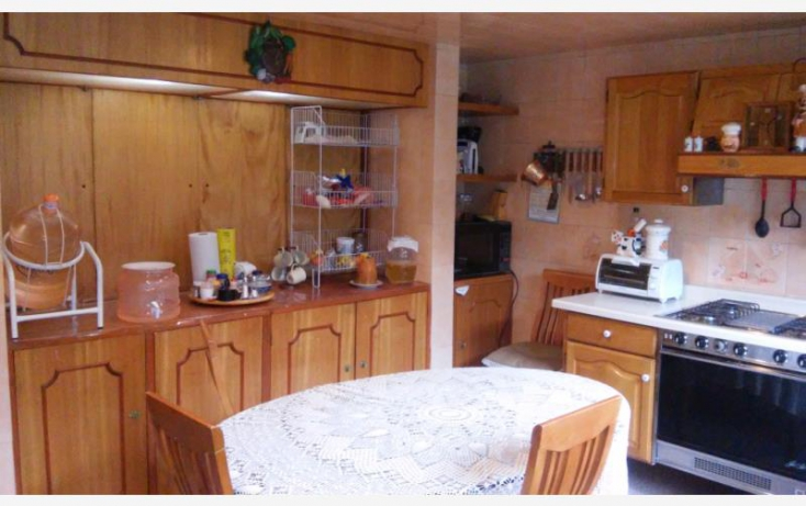 Foto de casa en venta en ceboruco, benito juárez, toluca, estado de méxico, 827797 no 05