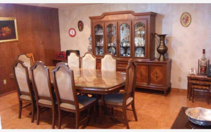 Foto de casa en venta en ceboruco, benito juárez, toluca, estado de méxico, 827797 no 06