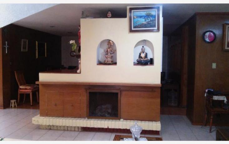 Foto de casa en venta en ceboruco, benito juárez, toluca, estado de méxico, 827797 no 07