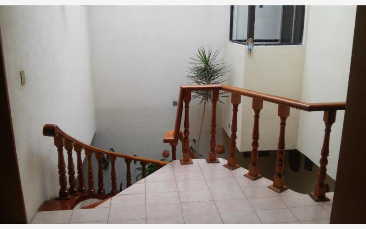 Foto de casa en venta en ceboruco, benito juárez, toluca, estado de méxico, 827797 no 08