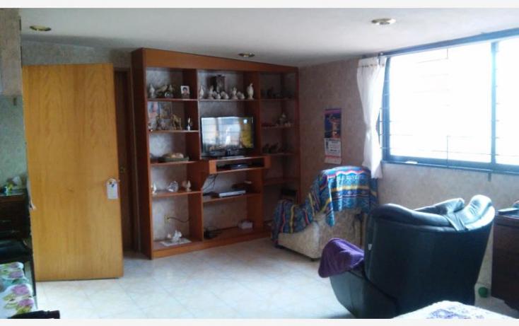 Foto de casa en venta en ceboruco, benito juárez, toluca, estado de méxico, 827797 no 10