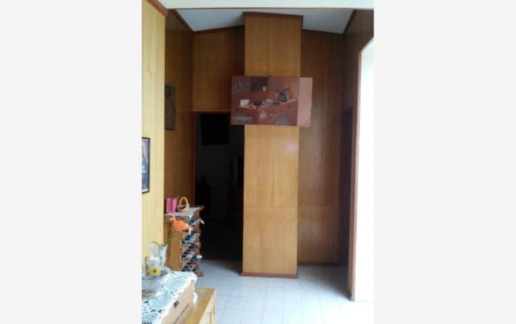 Foto de casa en venta en ceboruco, benito juárez, toluca, estado de méxico, 827797 no 11