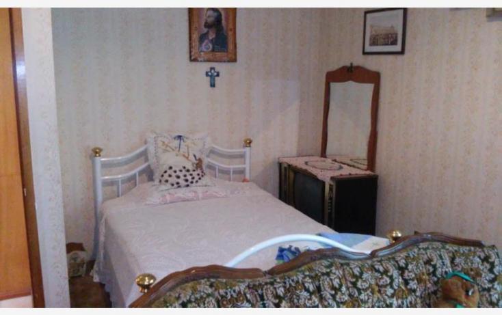 Foto de casa en venta en ceboruco, benito juárez, toluca, estado de méxico, 827797 no 12