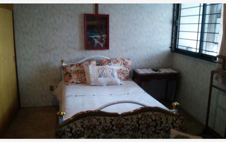 Foto de casa en venta en ceboruco, benito juárez, toluca, estado de méxico, 827797 no 13