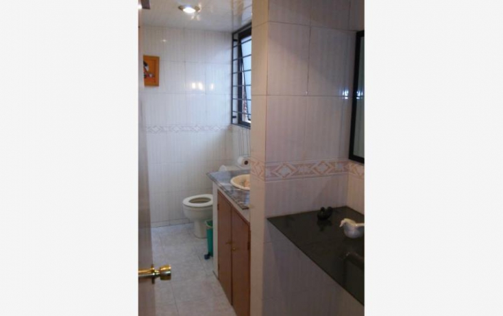 Foto de casa en venta en ceboruco, benito juárez, toluca, estado de méxico, 827797 no 16