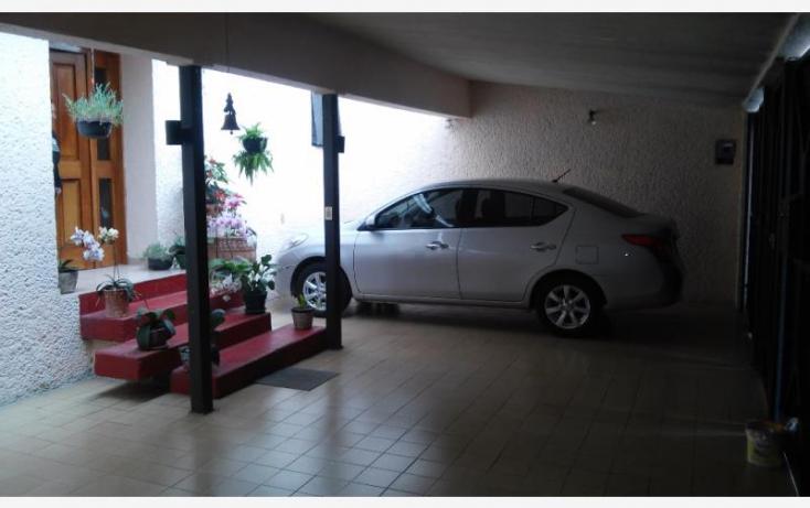 Foto de casa en venta en ceboruco, benito juárez, toluca, estado de méxico, 827797 no 19