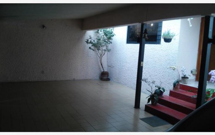 Foto de casa en venta en ceboruco, benito juárez, toluca, estado de méxico, 827797 no 20