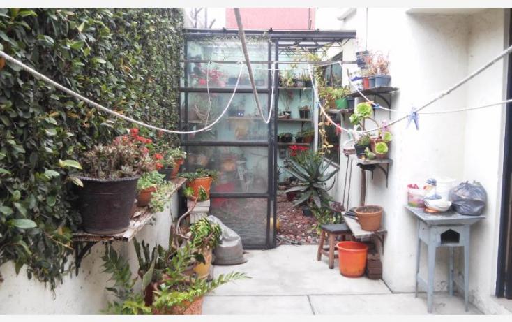 Foto de casa en venta en ceboruco, benito juárez, toluca, estado de méxico, 827797 no 21