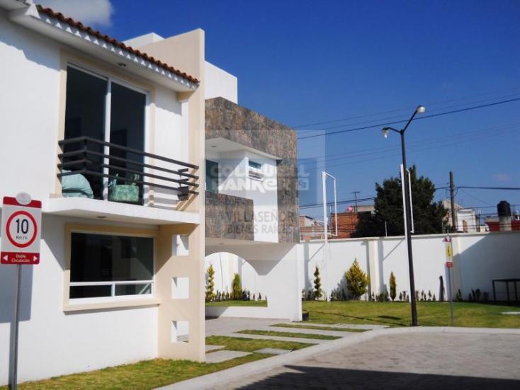 Foto de casa en condominio en venta en ceboruco , solidaridad electricistas, metepec, méxico, 1472577 No. 01