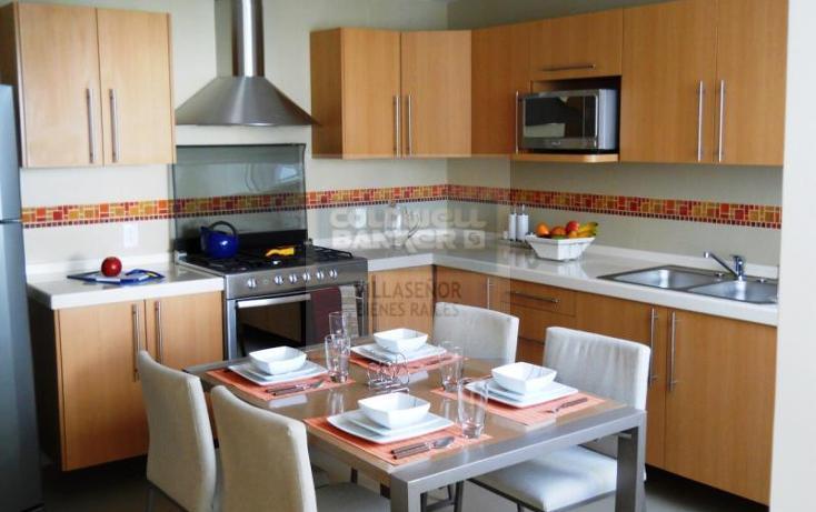 Foto de casa en condominio en venta en ceboruco , solidaridad electricistas, metepec, méxico, 1472577 No. 02