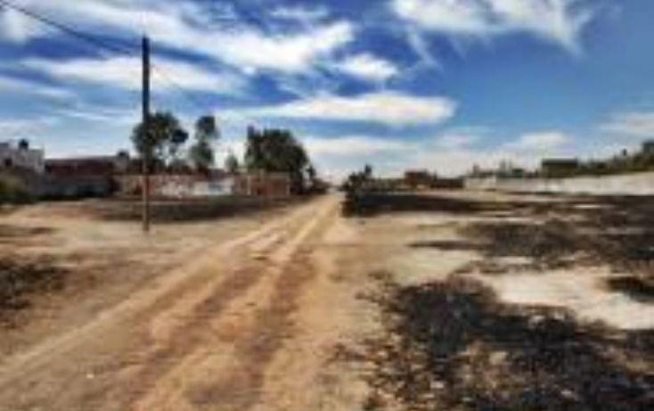 Foto de terreno habitacional en venta en cecilio a fraga, valle del durazno, morelia, michoacán de ocampo, 1671766 no 06