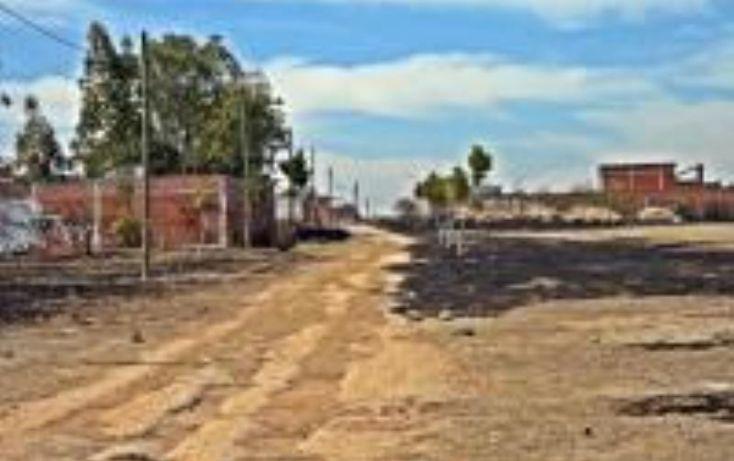 Foto de terreno habitacional en venta en cecilio a fraga, valle del durazno, morelia, michoacán de ocampo, 1671766 no 07