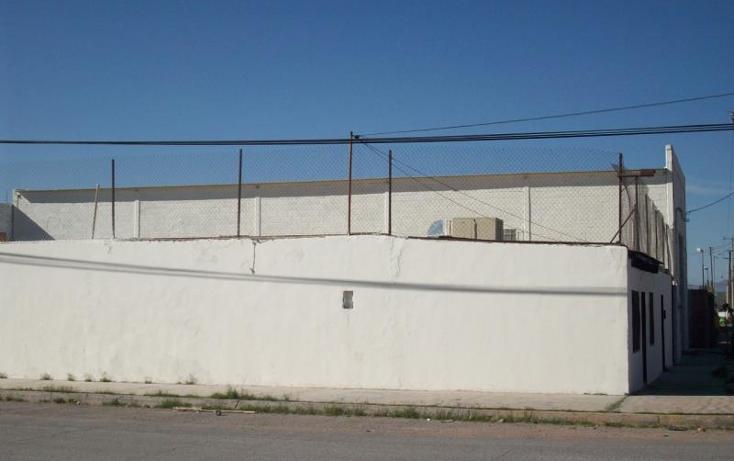 Foto de nave industrial en renta en  , cecyt, chihuahua, chihuahua, 1807174 No. 04