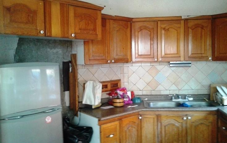 Foto de casa en venta en cedral , san andrés totoltepec, tlalpan, distrito federal, 1940427 No. 09
