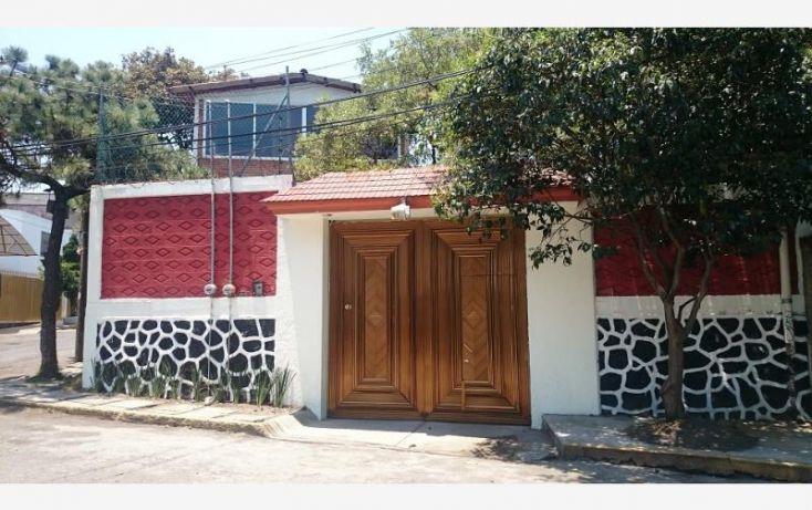 Foto de casa en venta en cedro 1, chimilli, tlalpan, df, 1711192 no 04
