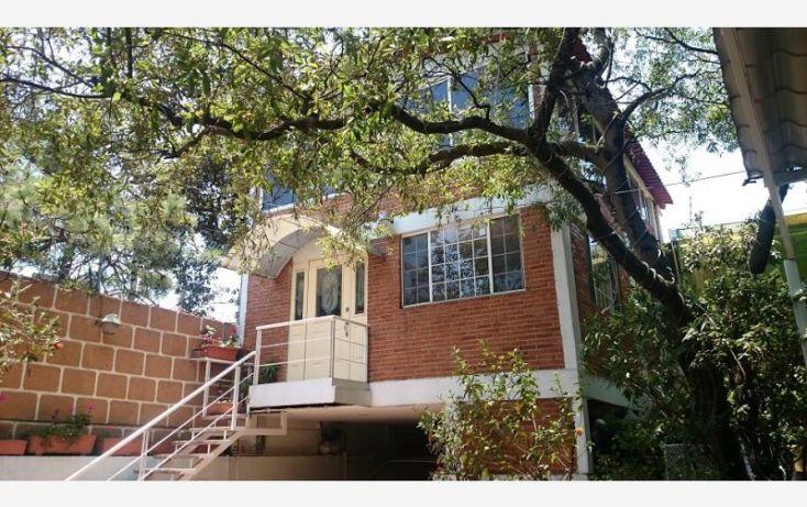 Foto de casa en venta en cedro 1, chimilli, tlalpan, df, 1711192 no 13