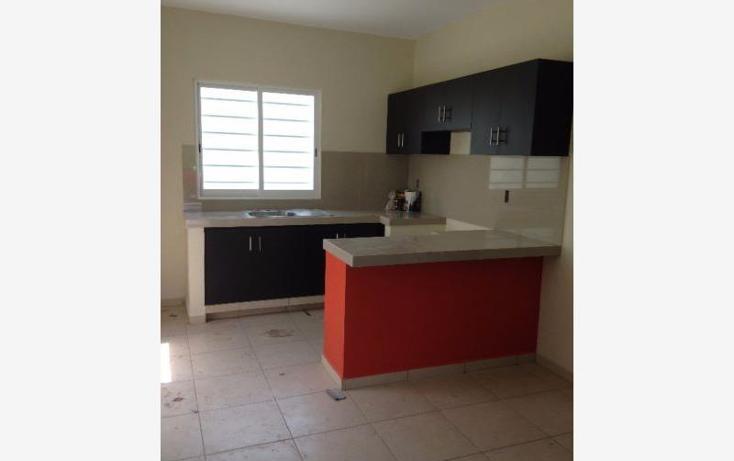 Foto de casa en venta en  1, la reserva, villa de álvarez, colima, 1503907 No. 10