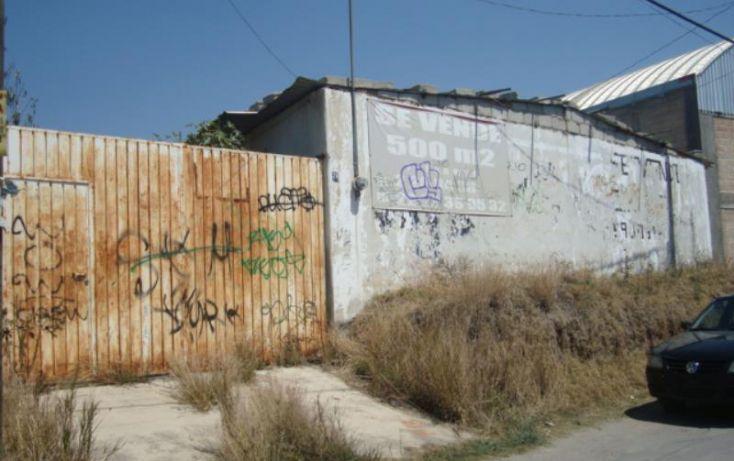 Foto de terreno comercial en venta en cedro 26, el riego sur, puebla, puebla, 1905642 no 02