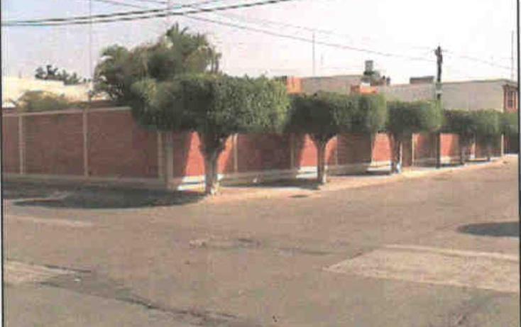 Foto de casa en venta en cedro 264, jardines de irapuato, irapuato, guanajuato, 388482 No. 02