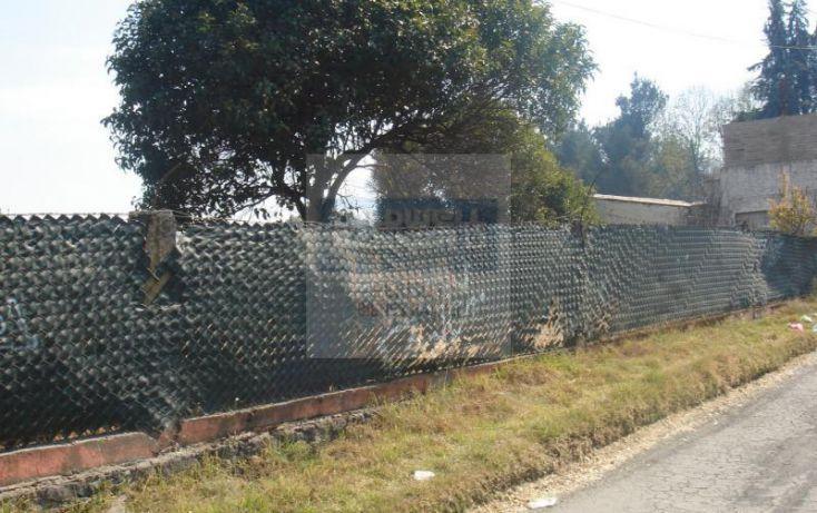 Foto de terreno habitacional en venta en cedro 40, santo tomas ajusco, tlalpan, df, 773301 no 03
