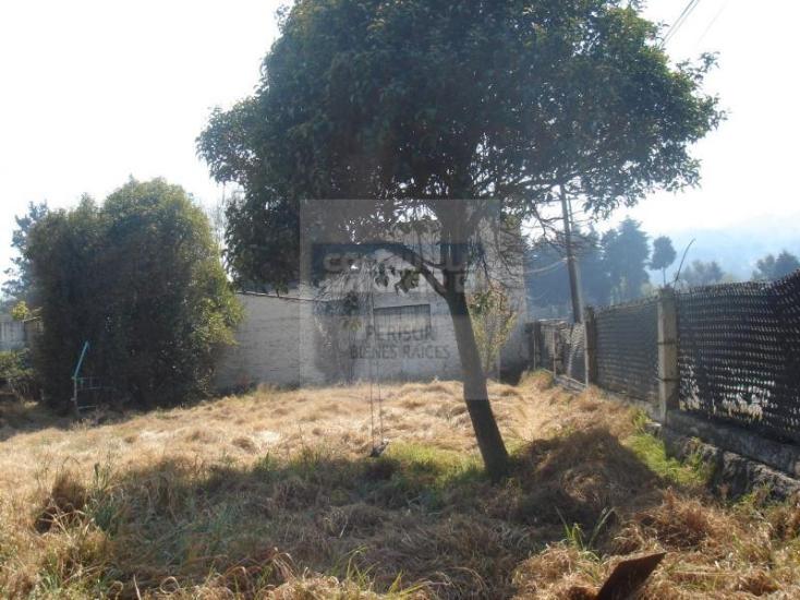 Foto de terreno habitacional en venta en  40, santo tomas ajusco, tlalpan, distrito federal, 773301 No. 02