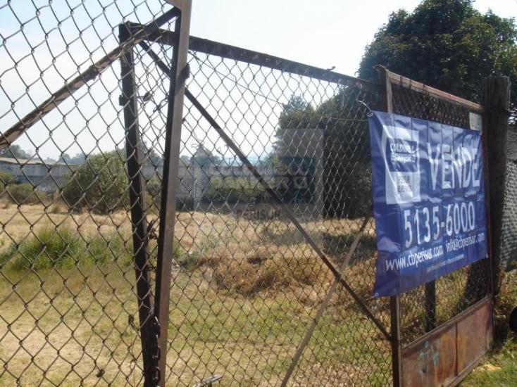 Foto de terreno habitacional en venta en  40, santo tomas ajusco, tlalpan, distrito federal, 773301 No. 03
