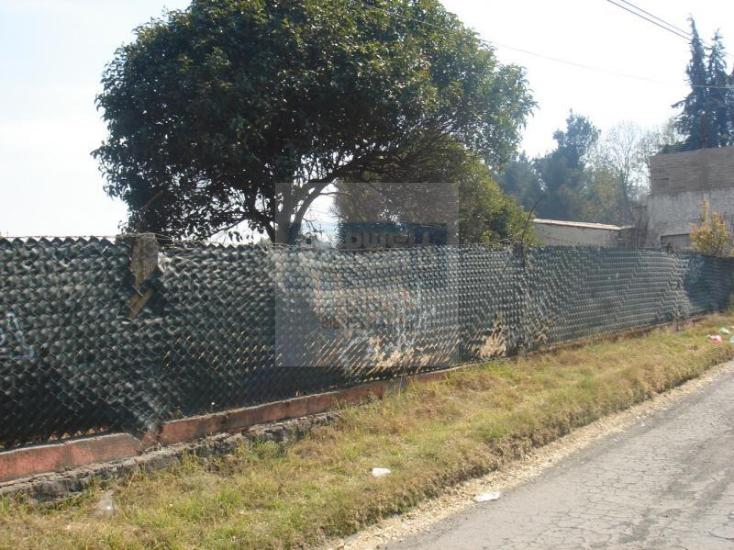 Foto de terreno habitacional en venta en  40, santo tomas ajusco, tlalpan, distrito federal, 773301 No. 04