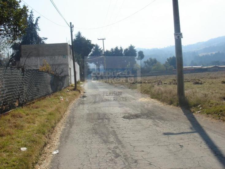 Foto de terreno habitacional en venta en  40, santo tomas ajusco, tlalpan, distrito federal, 773301 No. 06