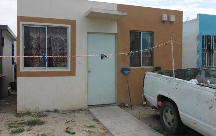 Foto de casa en venta en cedro 506, balcones de alcalá, reynosa, tamaulipas, 1306193 no 02
