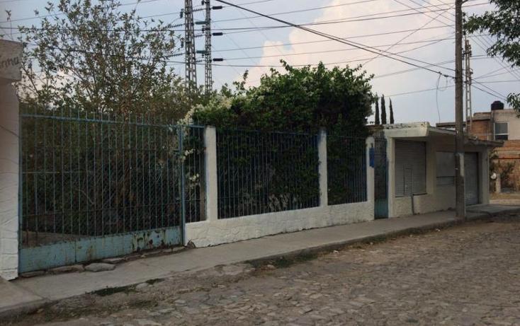 Foto de casa en venta en cedro 8, jardines de la alameda, tlajomulco de zúñiga, jalisco, 3433999 No. 09